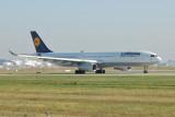 Lufthansa Airbus A330-300 D-AIKH
