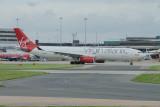 Virgin Atlantic Airbus A330-300 G-VKSS