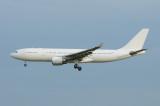 Hi Fly Airbus A330-200 CS-TQP All white