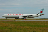 Air Canada  Airbus A330-300  C-GHKW