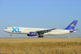 XL France  Airbus A330-300  EC-JHP