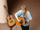 Tim's Concert at Morse Hall
