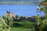 Loch Ness Highlands