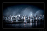 West Lake Night Performance