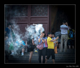 Linying Temple