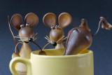 Mäuseangriff - Mice attack!