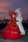 Venice Carnival 2012 / Karneval in Vendig 2012