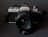 Minolta XD-5