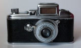 Argus CC (Color Camera)