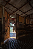 Shearing Shed, Turlee Station