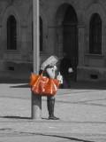 Au coeur de la ville