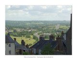 Avranches / Normandie