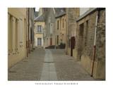 Gasse Grandcamp-Maisy / Normandie