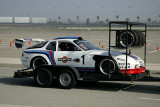 8/13/11 Speedventures CA Speedway Fontana