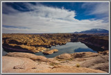 Glen Canyon from Hole in the Rock