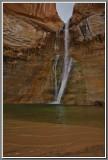 Lower Calf Creek Falls 1