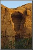 Shakespeare Arch, Kodachrome State Park