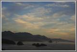Ecola Sunset