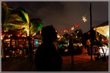New Year's Eve at Playa del Carmen