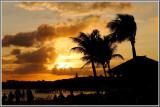 Playa del Carmen Sunset 1