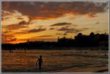 Playa del Carmen Sunset 3