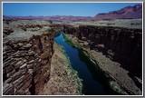 From Navajo Bridge