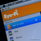 18th Feb 2012 - Eye-Fi magic