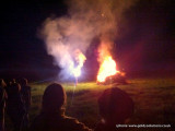 4th June 2012 - Jubilee beacon