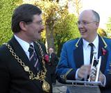 Mayor and Rob - the wasp story.jpg