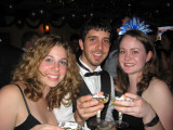 New Years Eve at Mackeys 2008
