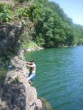 8/18/07 - Loch Raven Resevoir