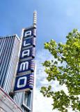 The Alamo Theater - Farish Street District