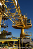 Production Crane