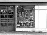 Last Small Business ...