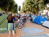Tel Aviv Rent Protest