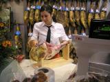 Sevilla-ham slice.JPG