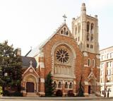 Christ Church Cathedral, Nashville, TN