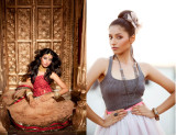Harshita Gaur (Channel V's show Sadda Haq-My Life My Choice.)