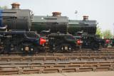 Didcott Railway Centre