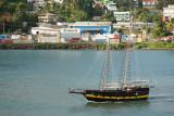 St Lucia 2012-2