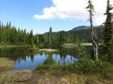 Small lake at Paradise Meadows 1a.JPG