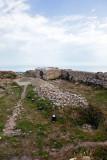 Markooh Fortress