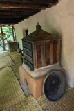 Traditional Tea Drying and Processing (Fermenting) Cabinet