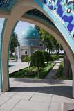 Attar Neishabouri's Tomb 1/4