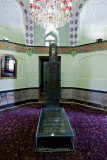 Attar Neishabouri's Tomb (Inside) 2/4