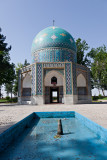 Attar Neishabouri's Tomb 4/4