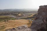 Posht Ghale Fortress