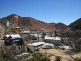 Bisbee Scenes - in Winter 2011