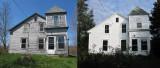 Round Hill House in Nova Scotia