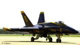 F/A18 Hornet Blue Angel 6
